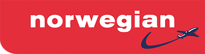 Norwegian Air Logo