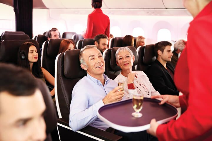 Virgin Atlantic Premium