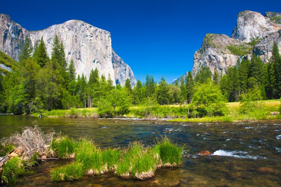 Northern California Vacations To America