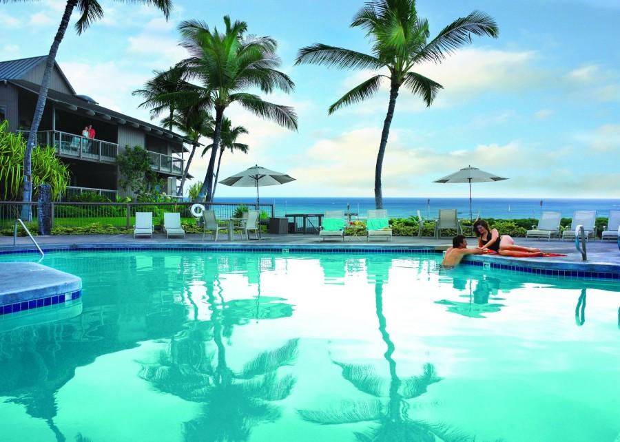 Kanaloa At Kona By Outrigger Vacations To America
