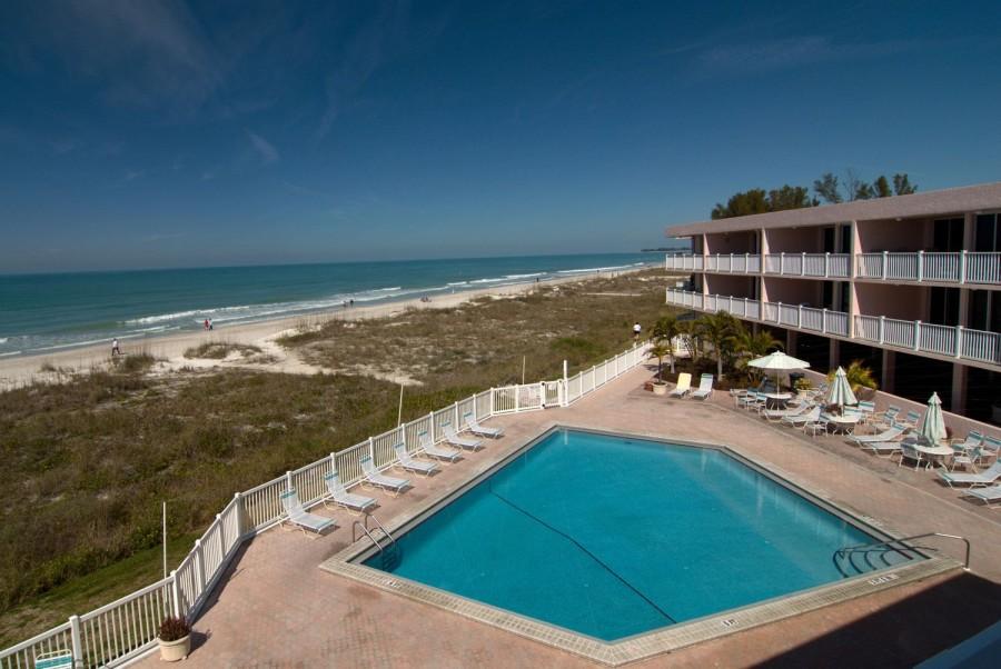 Anna Maria Island Club Bradenton Beach Florida